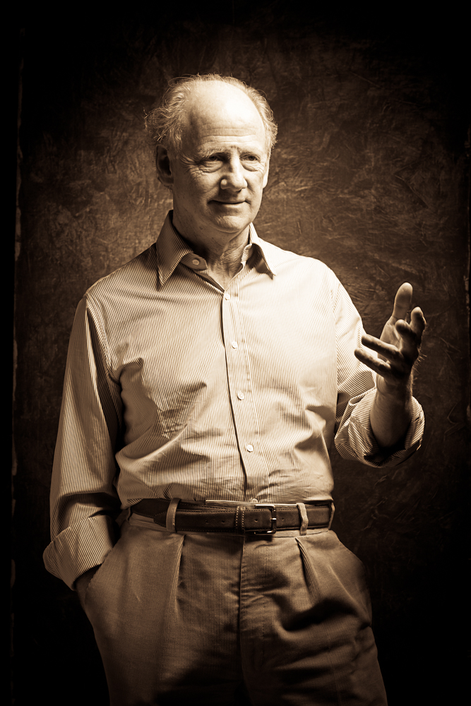john ralston saul betty wang
