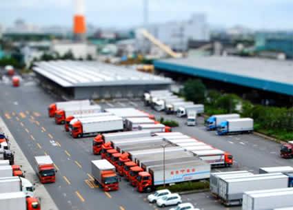 kamioni izvoz