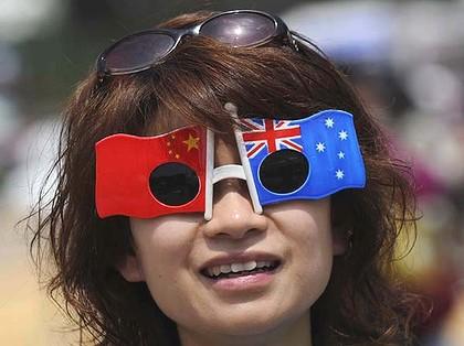 kinezi u australiji