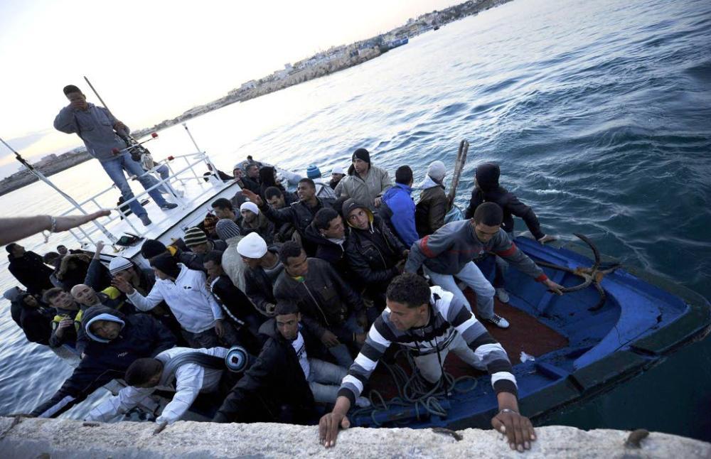 lapeduza sirija