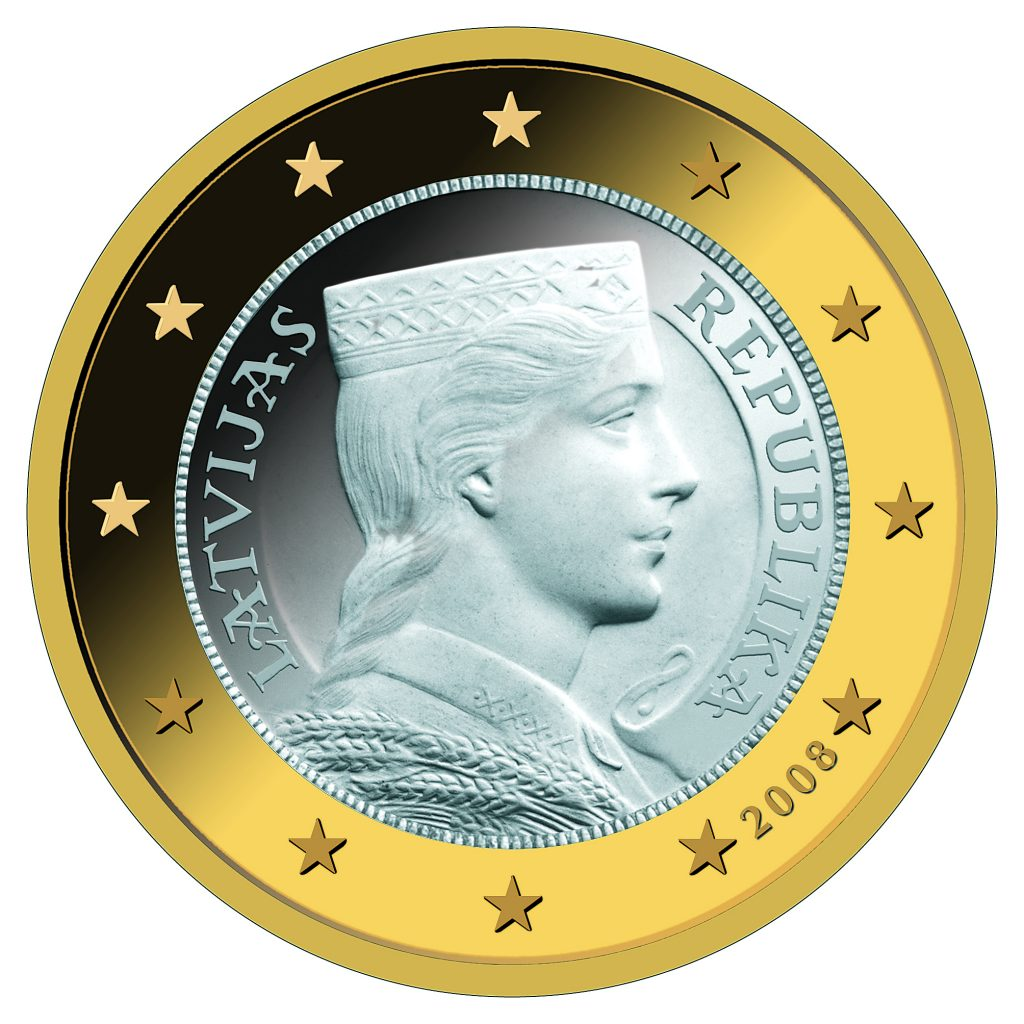 latvian_1_euro_coin_design