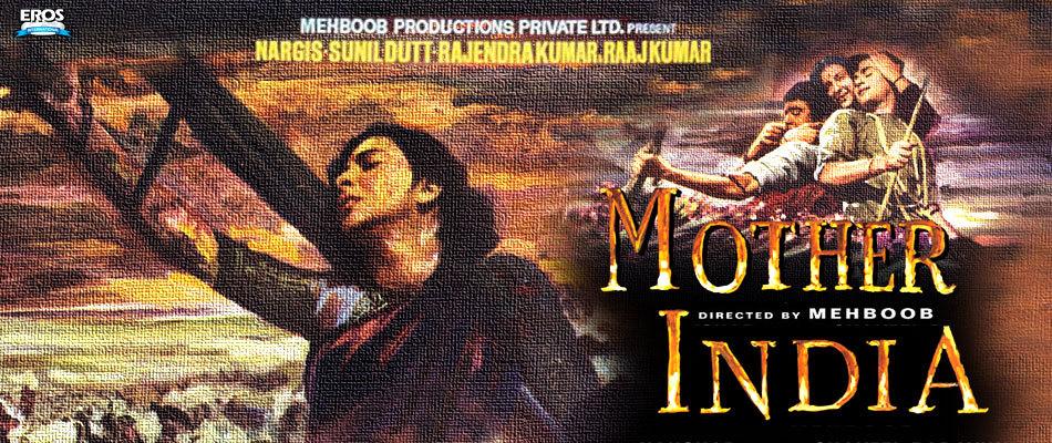 majka indija
