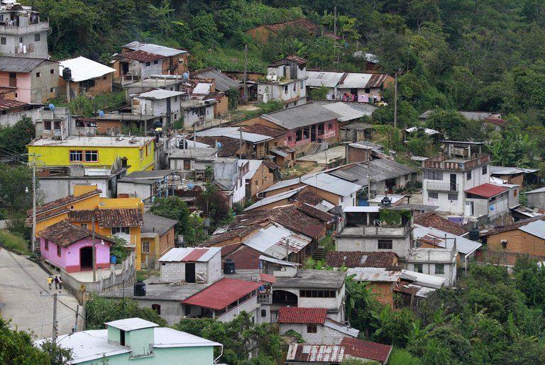 meksicko selo