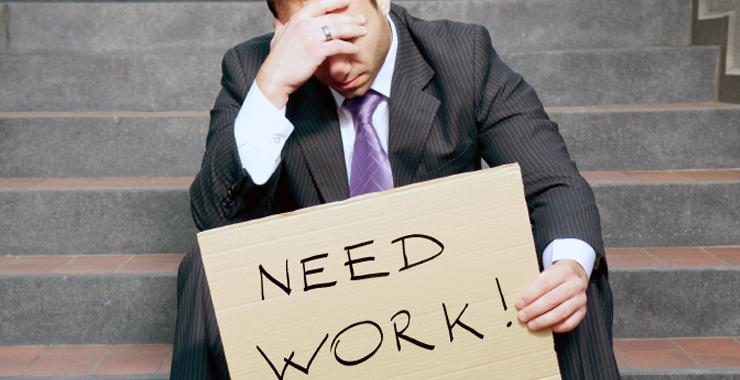 nezaposlen