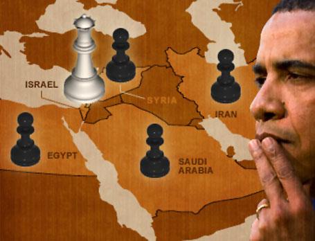 obama sirija