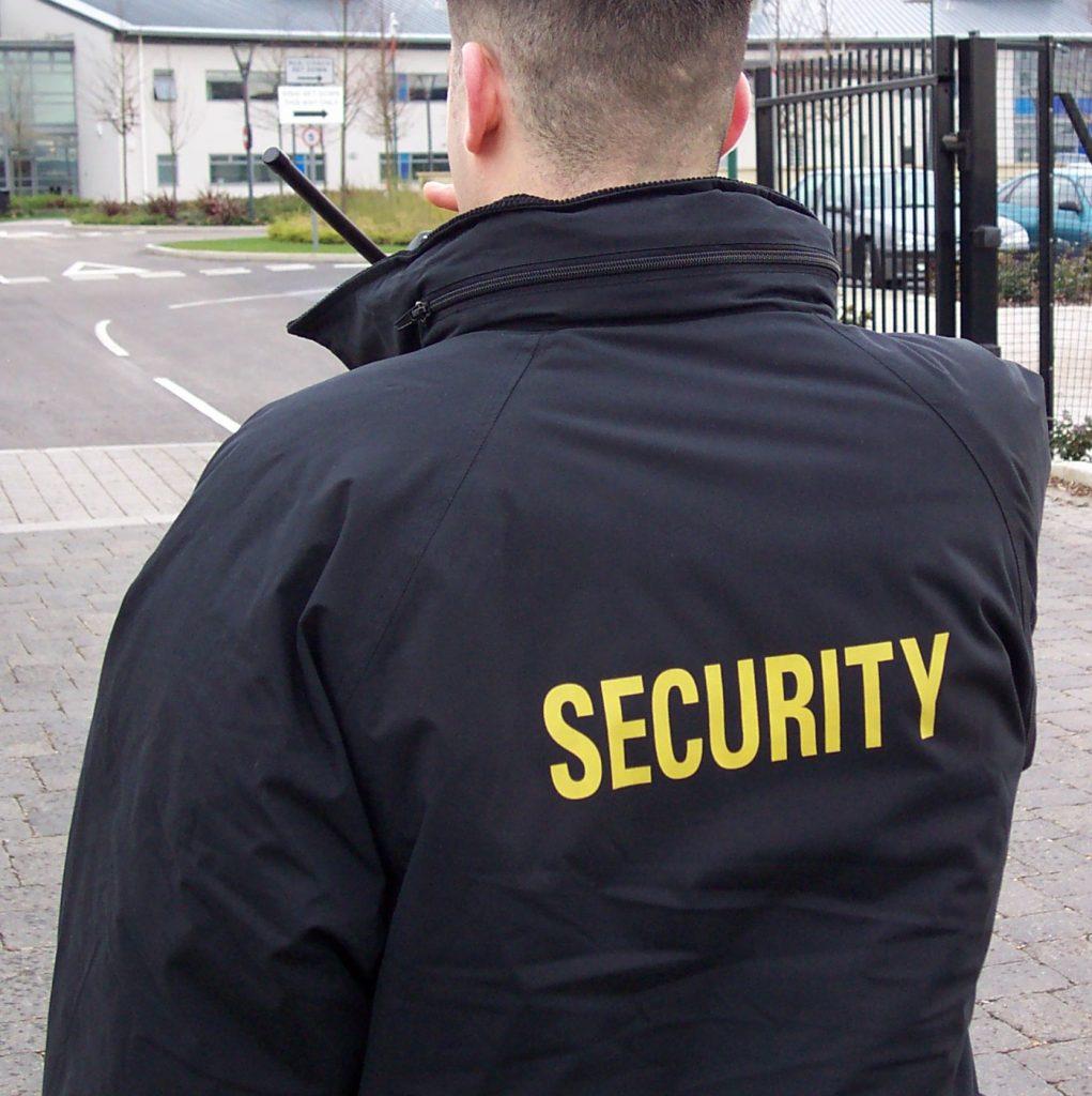obezbedjenje