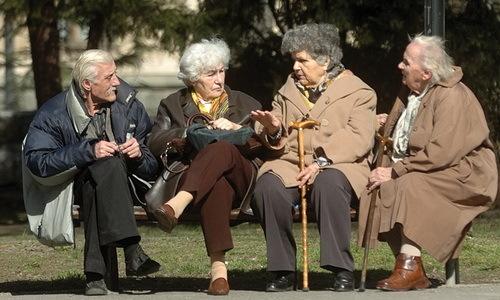 penzioneri privatne penzije
