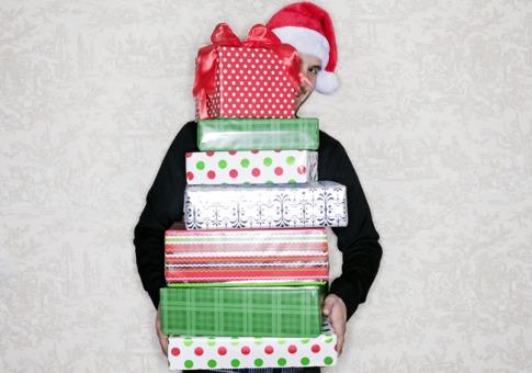 potrisnja na poklone
