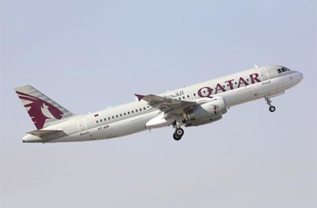 qatar avion