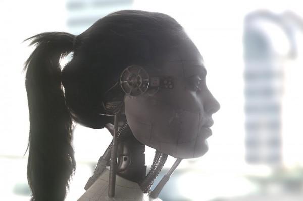 robot zena