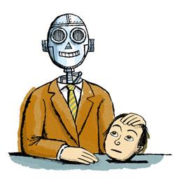 roboti kraljivci poslova