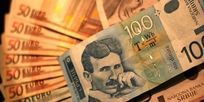 tesla dinar