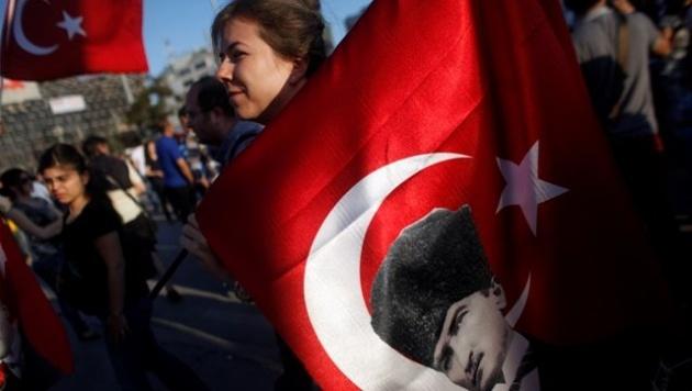 turska ataturk