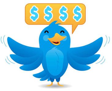 tviter reklam e