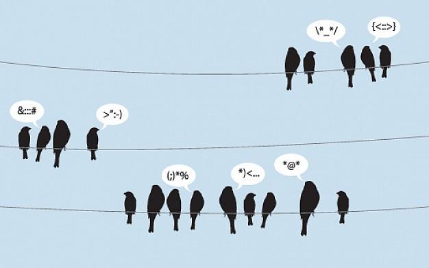tvitovanje